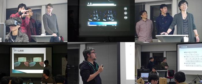 最終発表_まとめ_Oculus_VR_Game_Jam