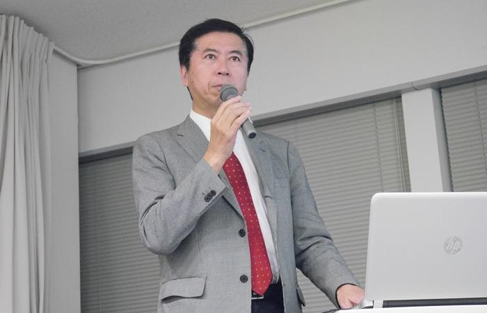 大阪3Dプリンタービジネス研究会