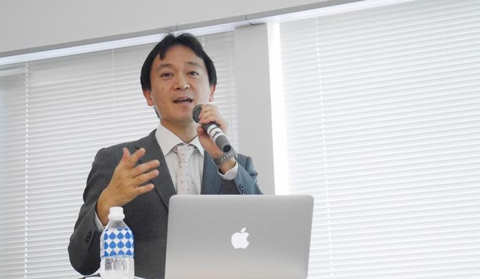 【ATCで起業のABC】日本政策金融公庫永井氏