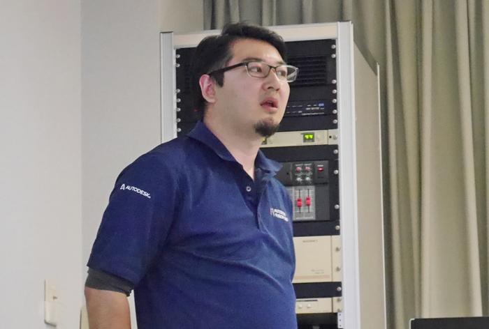 【イメディオ・制作技術セミナー】 Fusion 360で3Dデザインデータを作ろう!