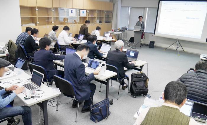 IoTシステム構築実習講座~さくらのIoT Platform