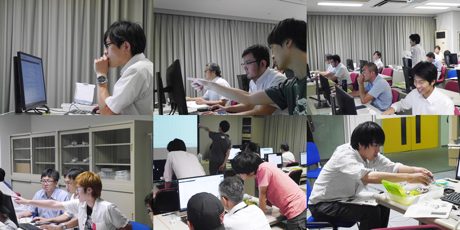 AIDORアクセラレーションプログラム7日目、基礎講座「クラウドサービス編・実践」の開催レポートを掲載しました。