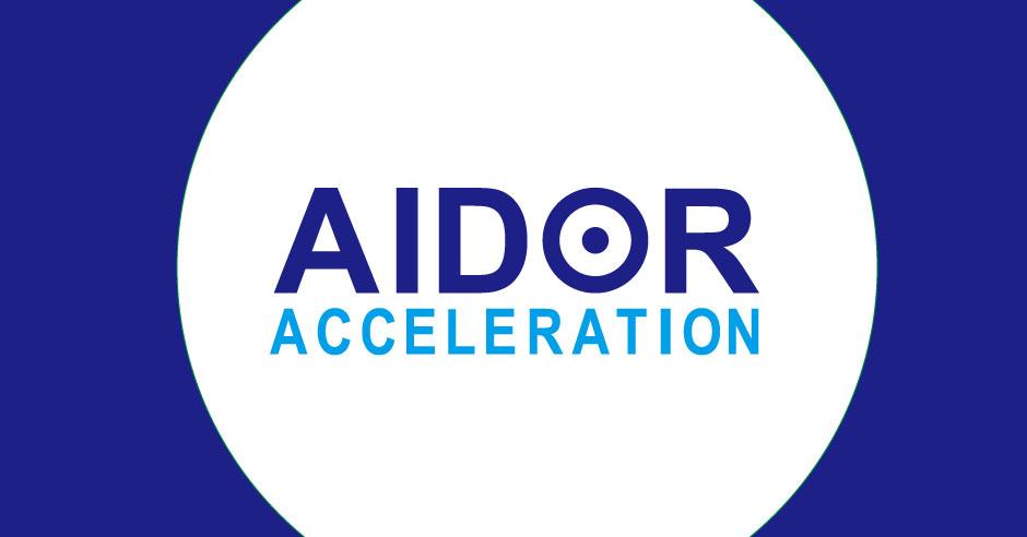 AIDORアクセラレーション