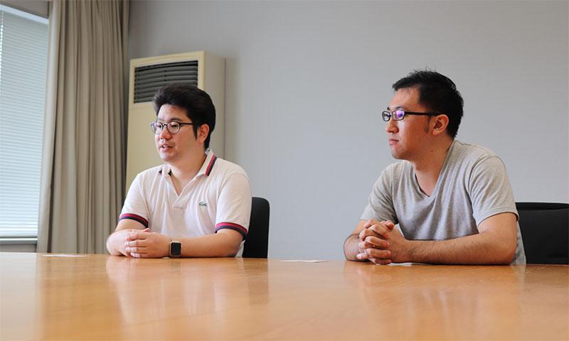 【実証実験インタビュー】公共空間における接客ロボットの実証実験